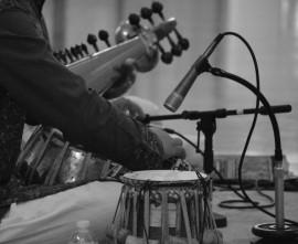 Hindusthani - Jugalbandi concert