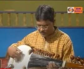 Raga Jog - Pt. Debashish Bhattacharya