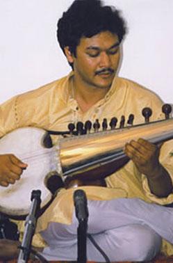 Anirban Dasgupta