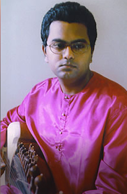 Prattyush Banerjee
