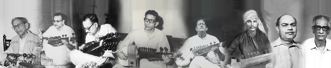 Shahjahanpur Gharana