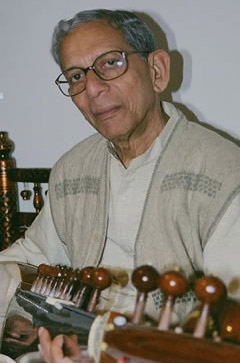 Samarendra Nath Sikdar