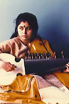 Tanusree Chatterjee